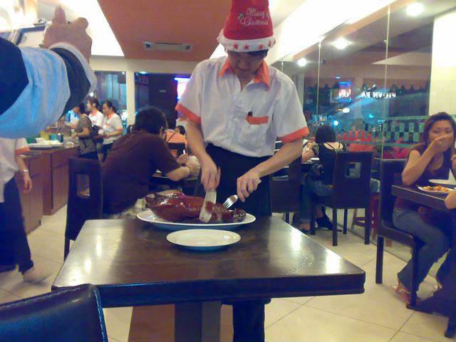 Kinabalu trip - Warisan Square - Hong Kong Recipe chef