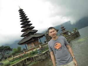 Bali Trip - Bedugul (Lake Betaran)