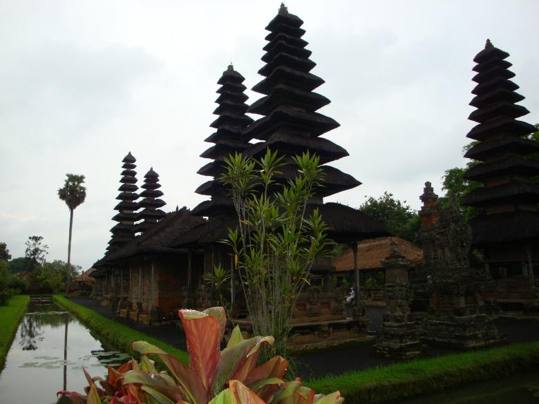 Bali Trip - Taman Ayun (1)