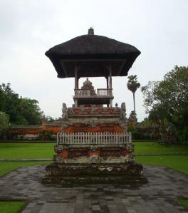Bali Trip - Taman Ayun