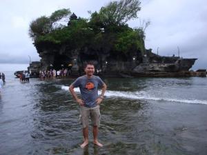 Bali Trip - Tanah Lot (2)