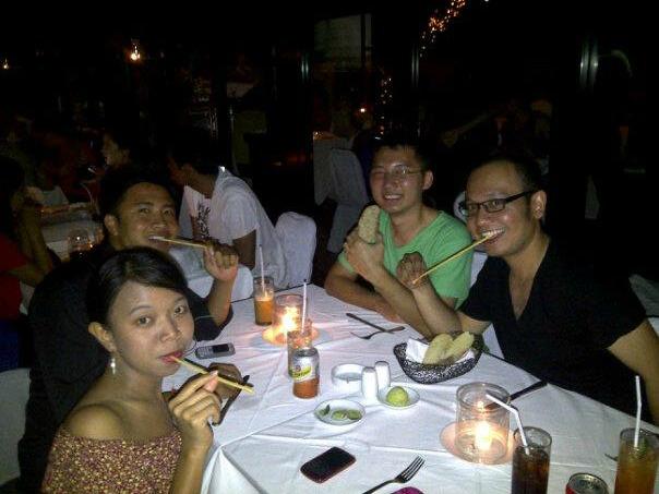 Bali Trip - Ultimo Seminyak