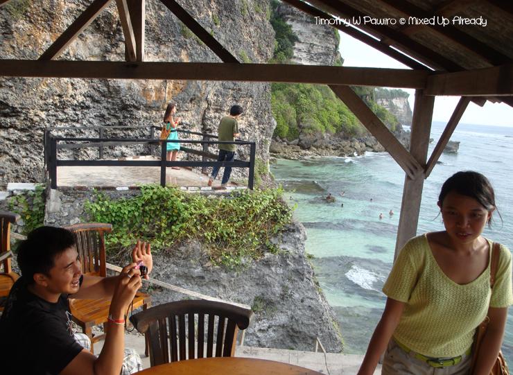 Indonesia - Bali - Suluban beach