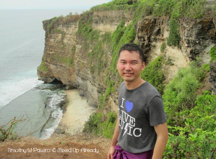 Indonesia - Bali - Uluwatu - Timothy W Pawiro