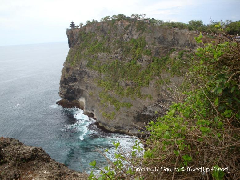 Indonesia - Bali - Uluwatu