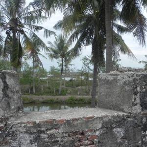 Banten Lama Trip - Benteng Spellwijk