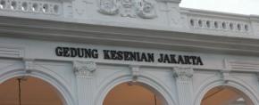 Wayang Orang: Babad Alas Wonomarto (Gedung KesenianJakarta)