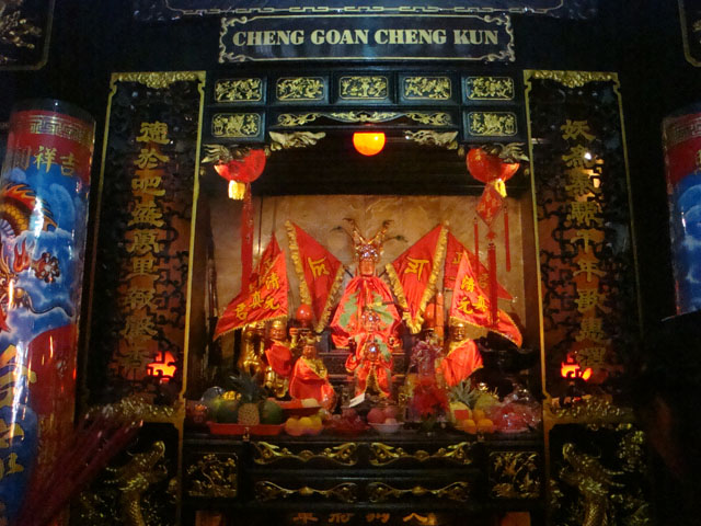 Happy Chinese New Year - Petak Sembilan - Vihara Dharma Jaya (Toasebio) - Cheng Goan Cheng Kun - *