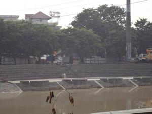 Semarang trip - BanjirKanal Project