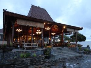 Semarang trip - Koenokoeni