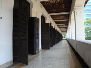Semarang trip - Lawang Sewu - Thousand Doors