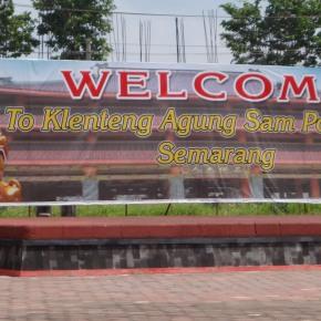 Semarang Trip (Part 2 –end)