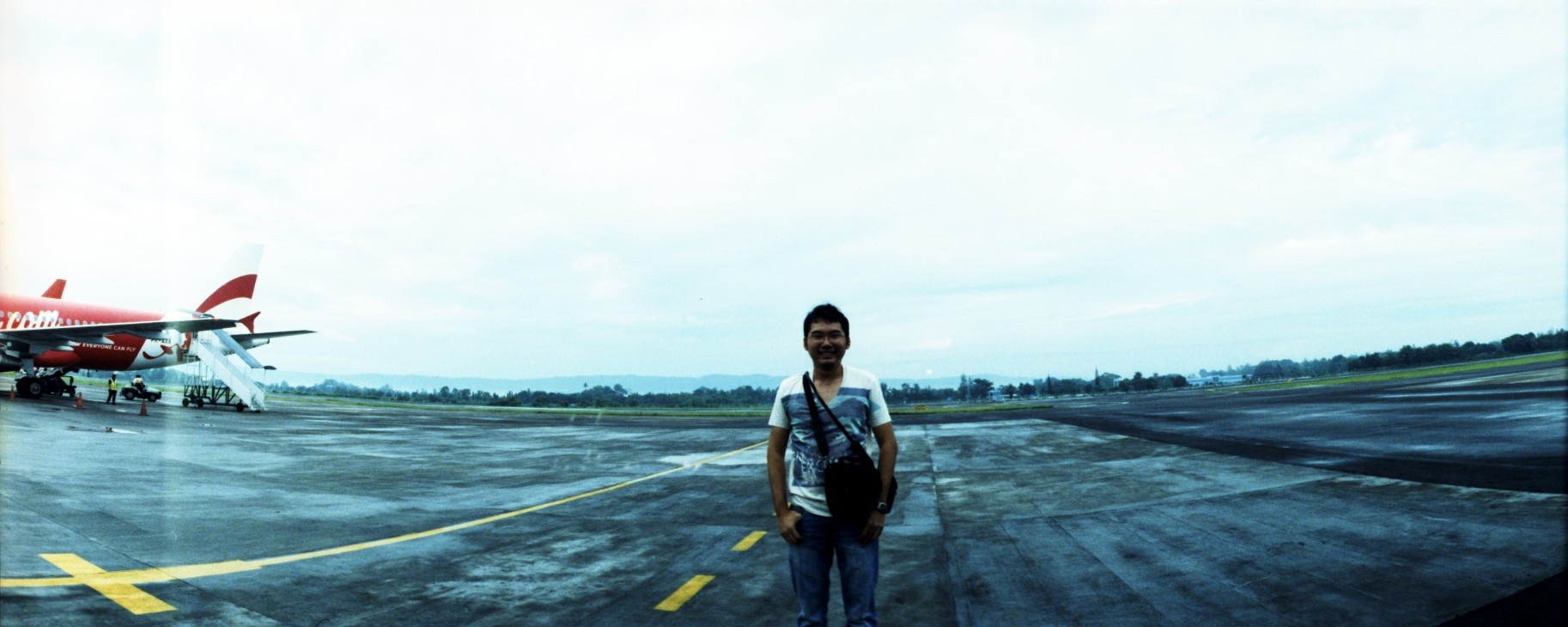 Jogja Trip - Adisucipto International Airport