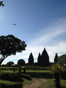Jogja Trip - Candi Prambanan (1)