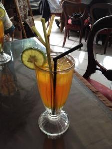 Jogja Trip - Gadri Resto - Javanese Beer