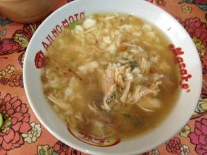 Jogja Trip - Jalan Malioboro - Soto Ayam