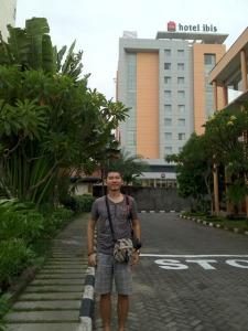Solo Trip - Ibis Hotel