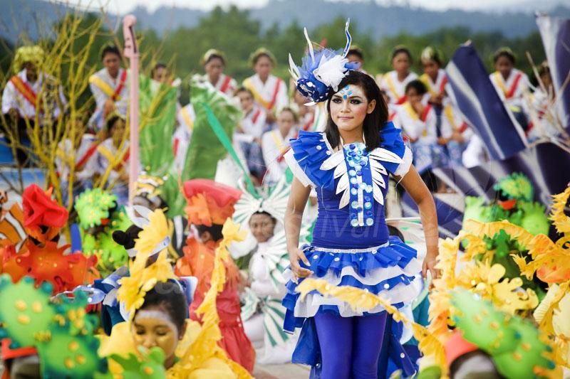 Festival Teluk Jailolo - 2011 - Cabaret on The Sea