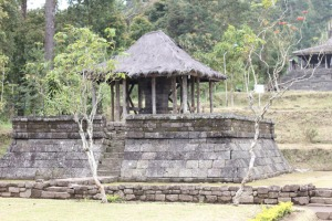 Solo trip - Candi Cetho - Kricing Wesi burrial place