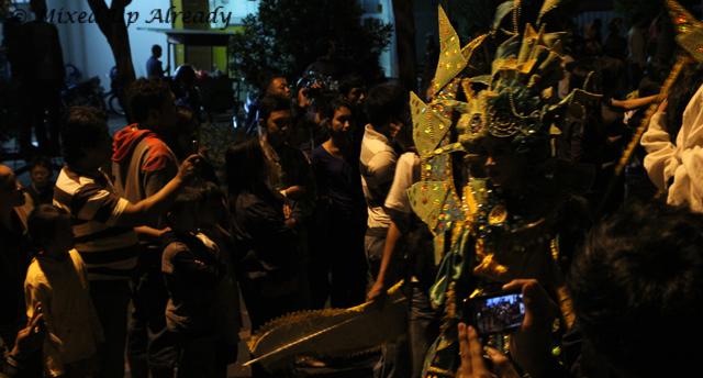 Solo trip - Solo Batik Carnival - Slamet Riyadi Street - Parade