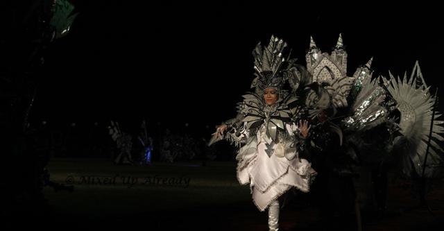 Solo trip - Solo Batik Carnival - Sriwedari Stadium - Meta 3