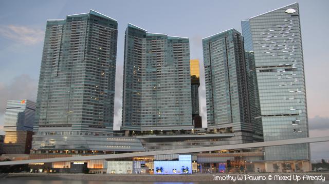 Macau trip - One Central