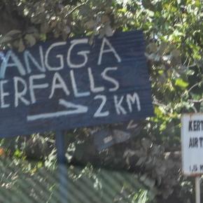 Lombok has its own Gangga…