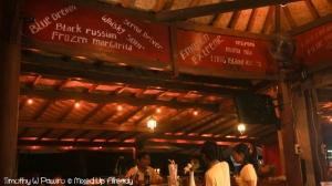 Lombok slomo trip - Eat, Drink & Relax at Senggigi - Grand Corner Restaurant & Bar