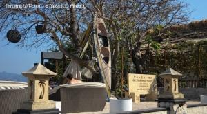 Lombok trip - Gili Trawangan - ko-ko-mo resort