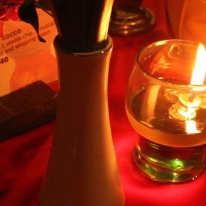 Eat, Drink, and Enjoy: Senggigi –Lombok