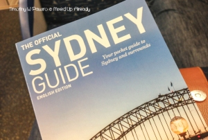 Australia trip - Sydney - The official Sydney guide