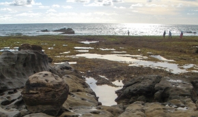 Weekend Getaway to Sawarna (part 1) …