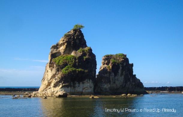 Sawarna (Indonesia) trip - Tanjung Layar