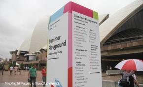 Sydney Opera House: A tour…