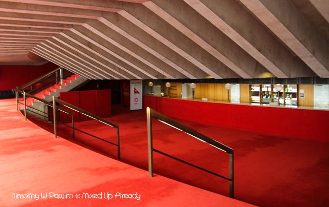 Brand new Sydney Opera House: A tour  - Mixed Up Already GP63