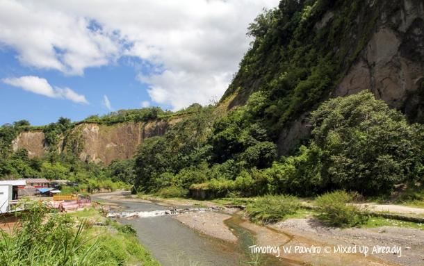 Indonesia - Sumatera - Bukittinggi - Ngarai Sianok (2)